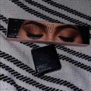 Kylie Cosmetics Kybrow & Pomade Bundle